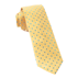 Similar Item - Yellow Dotted Dots Tie