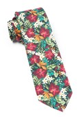 Ties - Tropic Fever - Black