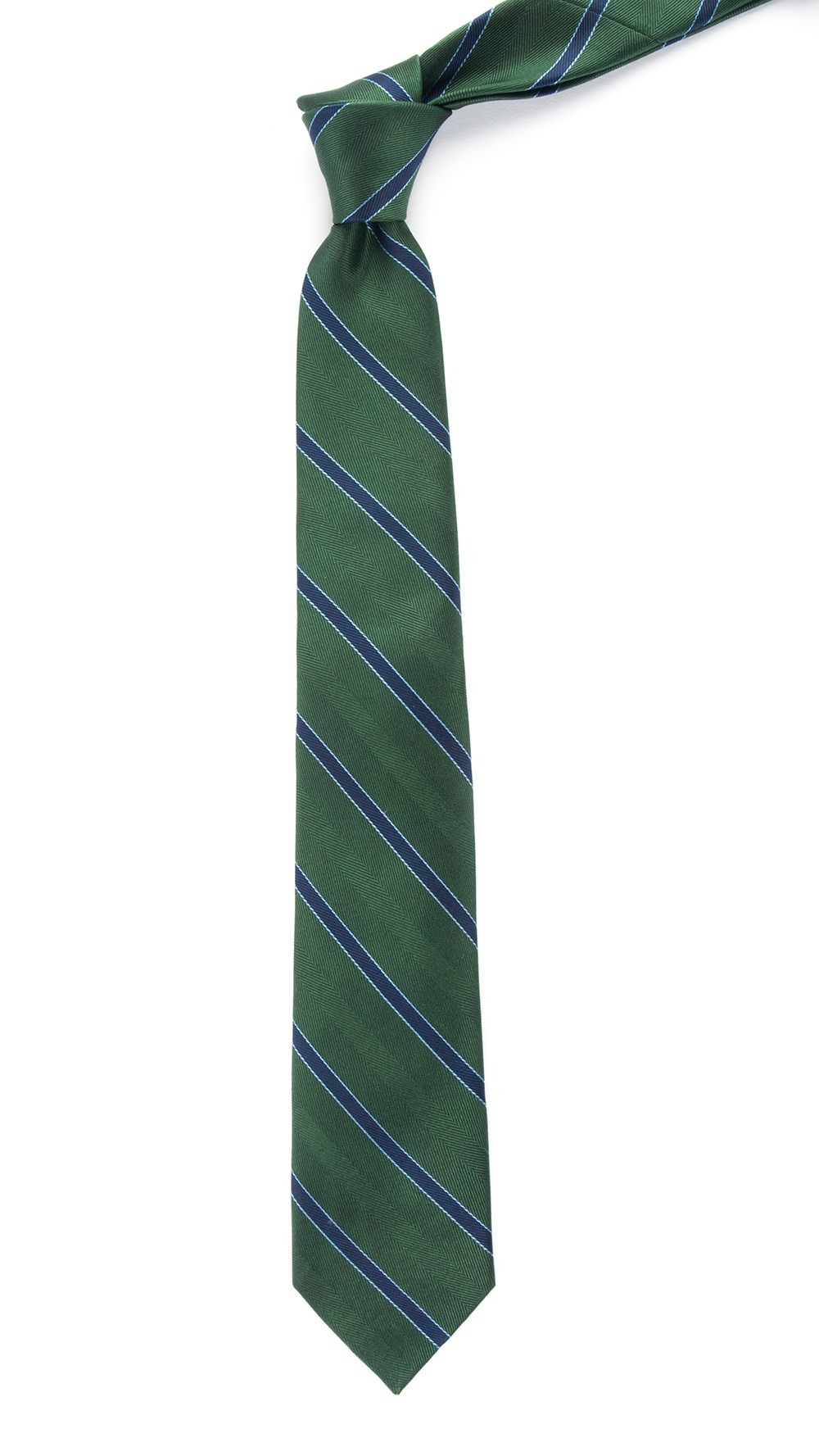 History of 1920s Mens Ties, Neckties, Bowties Kennedy Stripe $19.00 AT vintagedancer.com