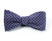 Bow Ties - CHAIN REACTION - PURPLE
