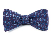 Bow Ties - MILLIGAN FLOWERS - LIGHT PURPLE
