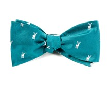 Bow Ties - ELKHORN - TEAL