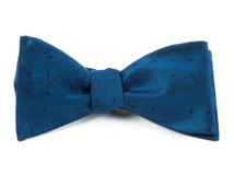 BOW TIES - INDUSTRY SOLID - NAVY