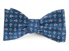 Bow Ties - OFFSHORE - NAVY