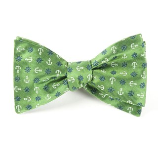 Offshore Treetop Bow Tie