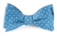 Bow Ties - PACIFIC POLKAS - ROYAL BLUE