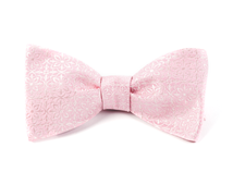 Bow Ties - Opulent - Spring Pink