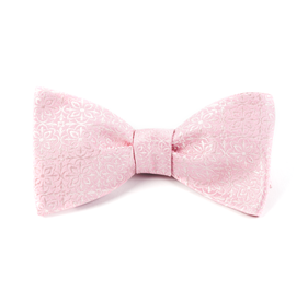 Spring Pink Opulent bow ties