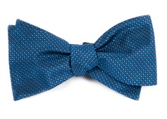 Bow Ties - Sideline Solid - Navy