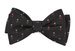 Bow Ties - Fully Stocked - Black