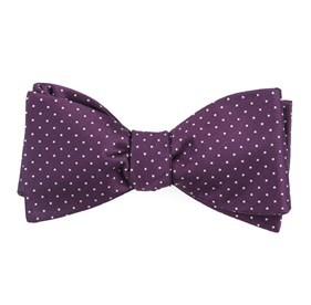 Azalea Mini Dots bow ties