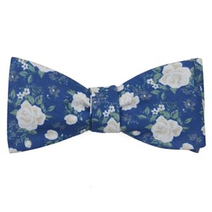 Filter By Floral Bow Ties