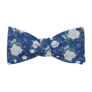 hodgkiss flowers royal blue bow ties