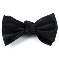 Filter By Black Bow Ties