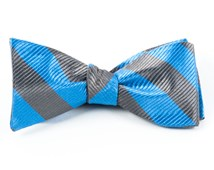 Bow Ties - CLASSIC TWILL - CHARCOAL