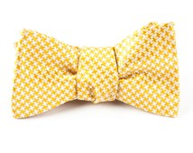 Bow Ties - BIG TOOTH - YELLOW