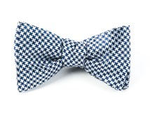 Bow Ties - BIG TOOTH - NAVY