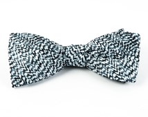 BOW TIES - COUNTESS SOLID - NAVY
