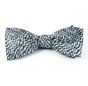 Navy Countess Solid By Dwyane Wade bow ties