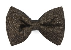 Bow Ties - Golden Quarter - Gold