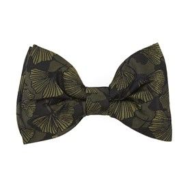 Army Green Palm Fronday By Dwyane Wade bow ties