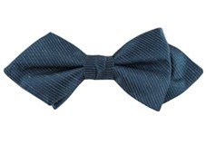BOW TIES - FOUNTAIN SOLID - NAVY