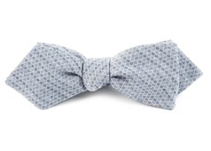 Bow Ties - COTTON ALLOTROPE - NAVY