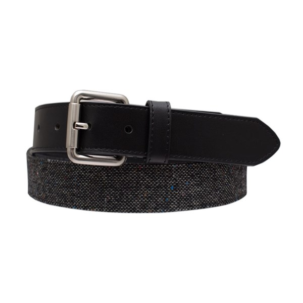 Grey The Donegal Belt