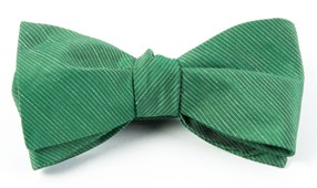 BOW TIES - FOUNTAIN SOLID - GRASS