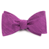 Similar Item - Azalea Festival Textured Solid Bow Tie