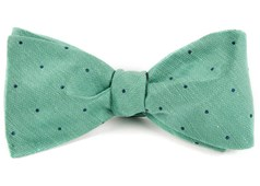 Bow Ties - Bulletin Dot - Mint