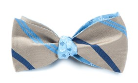 Bow Ties - CARSON OFFSHORE - TAUPE