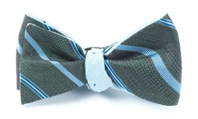Bow Ties - EDITOR BULLETIN - BLUE