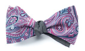Bow Ties - EMPIRE INDUSTRY - PINKS