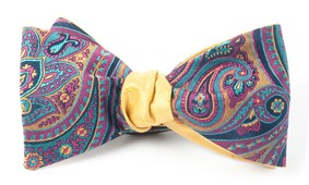Bow Ties - EMPIRE INDUSTRY - FUCHSIA