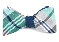 Bow Ties - Crystal Wave Bulletin - Mint