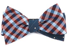 Bow Ties - Polo Ringside - Red