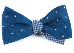 Bow Ties - Ringside Bahama - Blue