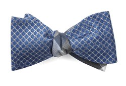 Bow Ties - Network Pitch - Light Blue