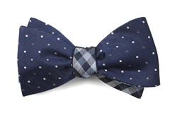 Bow Ties - Jpl Polo - Navy
