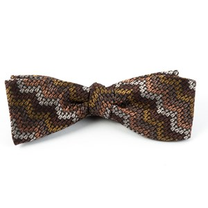 the santa fe browns bow ties