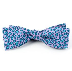 Orchid The Tia Sofia bow ties