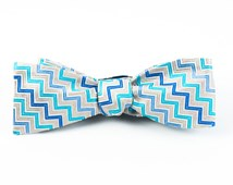 Bow Ties - THE DEELEY - CHAMPAGNE