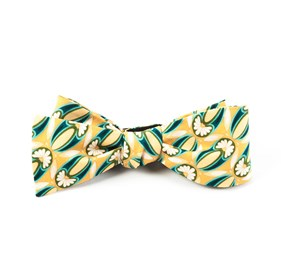 Marigold The Mahatma bow ties