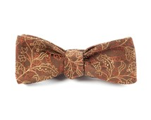 Bow Ties - THE SULLIVAN STREET - CHOCOLATE BROWN