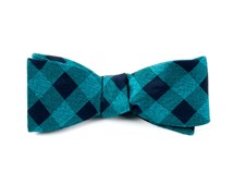 Bow Ties - THE FULTON - TURQUOISE