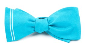 BOW TIES - THE NANTUCKET - BLUE
