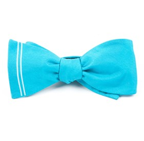 The Nantucket Blue Bow Ties