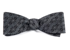 Bow Ties - The Gable - Black