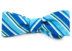 Bow Ties - The Artista - Royal Blue